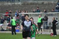 Tesco Connacht Intermediate Club Championship Semi Final 2010, Grainne Mhaols Co. Galway v Castlerea St. Kevin's Co. Roscommon.