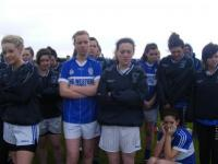 Mayo Junior County Final 2011. Moy Davitts v Claremorris._image40203