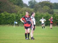 Mayo Intermediate County Final 2011. Cill Chomain v Swinford._image40231