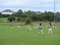 U-16 A Shield All Ireland Semi Final,  Mayo v Meath 2011._image38597