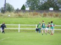 U-16 A Shield All Ireland Semi Final,  Mayo v Meath 2011._image38199