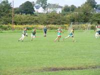 U-16 A Shield All Ireland Semi Final,  Mayo v Meath 2011._image38621
