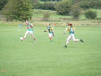 U-16 A Shield All Ireland Semi Final,  Mayo v Meath 2011._image38671
