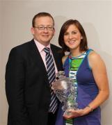 Connacht LGF Presentation Awards with Connacht GAA Council for 2009._image19677