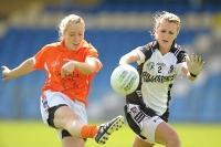 TG4 Snr C'ship Rd 1  Qualifiers Sligo v Armagh 23rd July 2011_image1