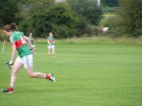 U-16 A Shield All Ireland Semi Final,  Mayo v Meath 2011._image38551