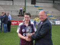 image_U-16 A Shield, All Ireland Final 2010. Galway v Laois.