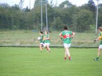 U-16 A Shield All Ireland Semi Final,  Mayo v Meath 2011._image38535