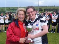 Mayo Intermediate County Final 2011. Cill Chomain v Swinford._image40311