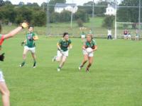 U-16 A Shield All Ireland Semi Final,  Mayo v Meath 2011._image38591