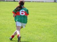 U-16 A Shield All Ireland Semi Final,  Mayo v Meath 2011._image38733