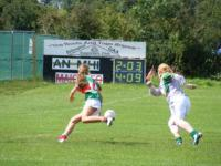 U-16 A Shield All Ireland Semi Final,  Mayo v Meath 2011._image38681