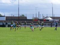 U-16 A Shield All Ireland Semi Final,  Mayo v Meath 2011._image38283
