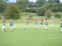 U-16 A Shield All Ireland Semi Final,  Mayo v Meath 2011._image38619