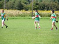 U-16 A Shield All Ireland Semi Final,  Mayo v Meath 2011._image38693