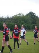 Mayo Intermediate County Final 2011. Cill Chomain v Swinford._image40285