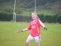 Mayo Junior County Final 2011. Moy Davitts v Claremorris._image40187