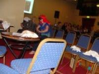 Claremorris Camel Race Night 2011._image31845