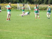 U-16 A Shield All Ireland Semi Final,  Mayo v Meath 2011._image38705