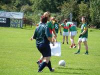 U-16 A Shield All Ireland Semi Final,  Mayo v Meath 2011._image38725