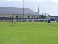 U-16 A Shield All Ireland Semi Final,  Mayo v Meath 2011._image38225