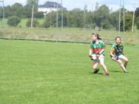U-16 A Shield All Ireland Semi Final,  Mayo v Meath 2011._image38439