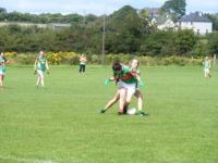 U-16 A Shield All Ireland Semi Final,  Mayo v Meath 2011._image38367