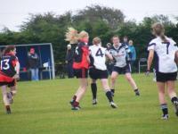 Mayo Intermediate County Final 2011. Cill Chomain v Swinford._image40259