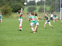 U-16 A Shield All Ireland Semi Final,  Mayo v Meath 2011._image38345