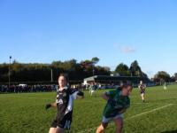 Tesco Connacht Junior Club Final, Caltra/Cuans Galway v Tuar Mhic Eadaigh Maigh Eo, 16/10/2010._image26415