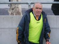 John Miller Connacht Mnr C'ship Rd 3, Galway v Leitrim 20/5/11._image1
