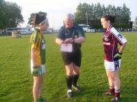 Connacht U-14 A Final 2011, Galway v Leitrim._image31889