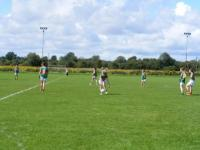 U-16 A Shield All Ireland Semi Final,  Mayo v Meath 2011._image38461