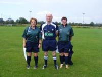 U-16 A Shield All Ireland Semi Final,  Mayo v Meath 2011._image38163