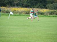 U-16 A Shield All Ireland Semi Final,  Mayo v Meath 2011._image38753