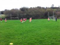 Connacht 1st Year Blitz in Burrishoole Co. Mayo, 9th Nov 2011._image43191