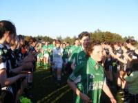 Tesco Connacht Junior Club Final, Caltra/Cuans Galway v Tuar Mhic Eadaigh Maigh Eo, 16/10/2010._image26457