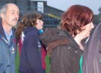 Connacht U-16 A Championship Final Galway v Mayo 27th July 2011._image37799
