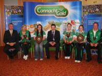Connacht Gold 7's Tournament Photo Shoot Launch 2011._image5
