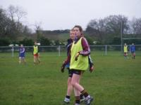 Connacht Post Primary Schools 2nd Day All Star Trials for 2012 Season, Ballinlough Co. Roscommom 4/12/11._image44103