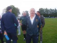 Connacht U-14 A Final 2011, Galway v Leitrim._image31899