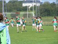 U-16 A Shield All Ireland Semi Final,  Mayo v Meath 2011._image38397