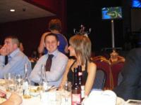 Connacht LGF Presentation Awards with Connacht GAA Council for 2009._image19639