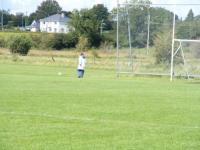 U-16 A Shield All Ireland Semi Final,  Mayo v Meath 2011._image38745