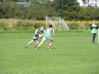 U-16 A Shield All Ireland Semi Final,  Mayo v Meath 2011._image38329