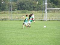 U-16 A Shield All Ireland Semi Final,  Mayo v Meath 2011._image38307