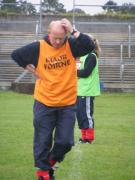 Connacht U-16 A Championship Final Galway v Mayo 27th July 2011._image37893