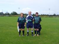 U-16 A Shield All Ireland Semi Final,  Mayo v Meath 2011.._image38151