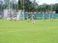 U-16 A Shield All Ireland Semi Final,  Mayo v Meath 2011._image38413