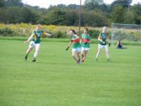 U-16 A Shield All Ireland Semi Final,  Mayo v Meath 2011._image38759